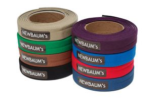 Newbaums Cushioned Cloth Tape Med Blue