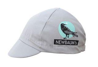 Newbaum's/Walz Cycling Cap Grey SM/MD