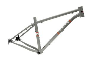 Soma Juice Frame XL Grey