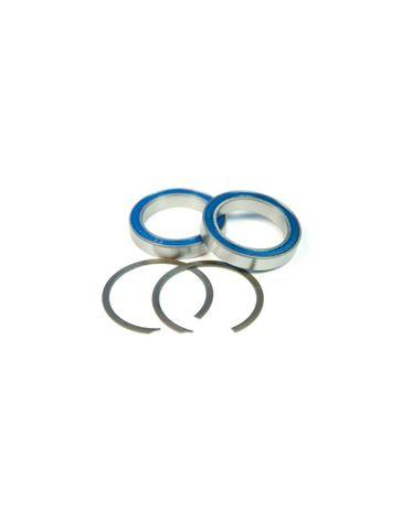 Wheels MFG BB30 Kit> DUB Bearings/Clips