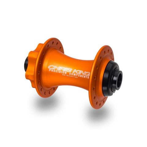 Chris King M/Mango 15mm Boost F Disc 32h