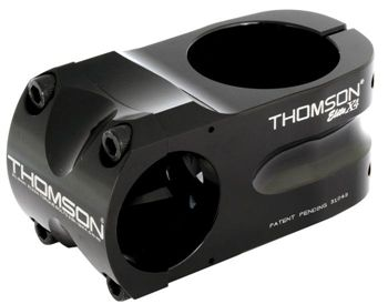 Thomson Elite X4 1.5 45x0x31.8 Black