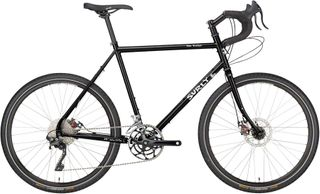 Surly Disc Trucker Bike 58cm 26 Black