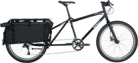 Surly Big Dummy Bike 22 XL BLACK