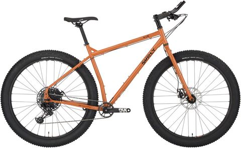 SURLY ECR COMPLETE CHEESE BROWN