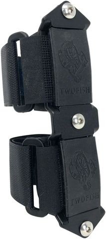 TwoFish Quick Cage 3 Bolt Adapter