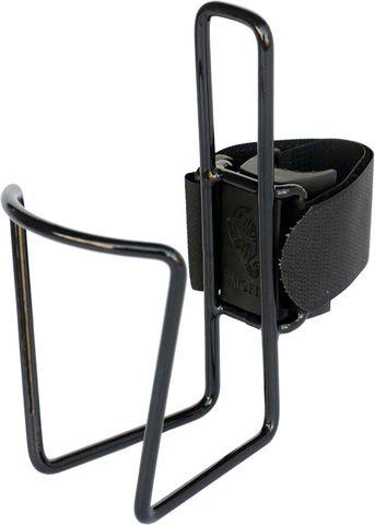 TwoFish QuickCage 24oz black vinyl Cage