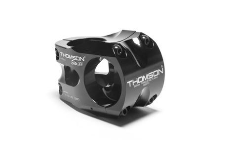 Thomson Elite X4 Black DH 40x0x35 1-1/8