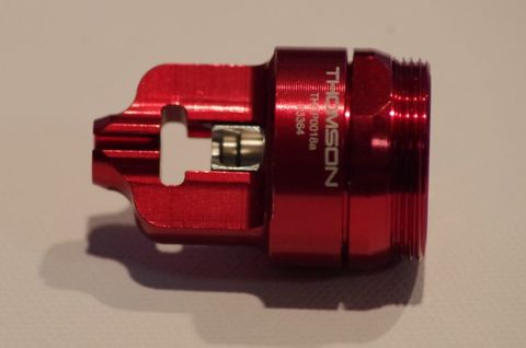 THOMSON Covert Actuator Red