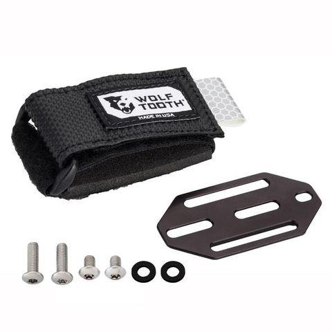 Wolf Tooth B-RAD Mini Strap AccessMount