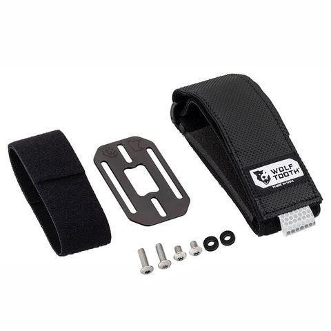 Wolf Tooth B-RAD XL Strap AccessMount