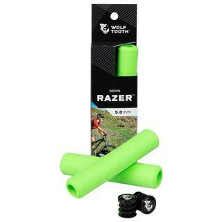 Wolf Tooth Razer Grips Green