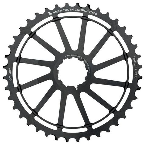 GC COG FOR SHIMANO 10-SPEED