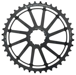 Wolf Tooth 40T GC Cog SRAM 10s