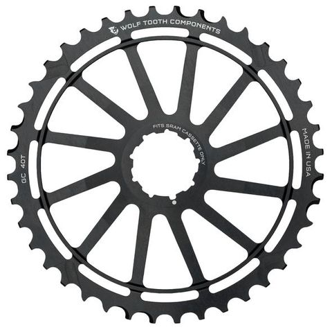 Wolf Tooth 42T GC Cog SRAM 10s