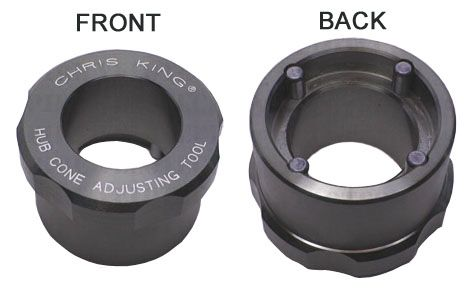 Chris King Hub Cone Adjust tool