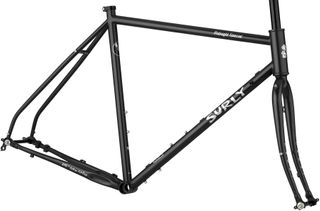 Surly MidNight Special FMset 56cm Black