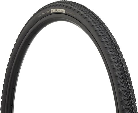 TERAVAIL CANNONBALL TYRE BLACK