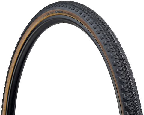 TERAVAIL CANNONBALL TYRE TAN