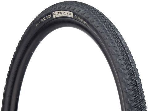 Teravail Cannonball Tyre 650 x 47 DR Blk