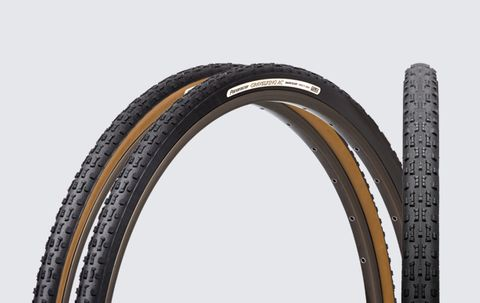 Panaracer GravelKing AC 700x33 Brown TLC