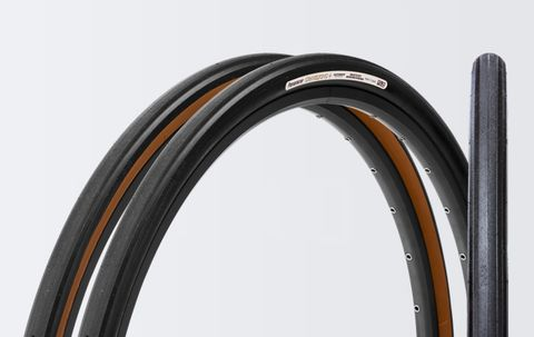 PANARACER GRAVELKING PLUS TUBELESS