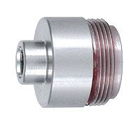 Chris King R 130mm Classic Axle End cap