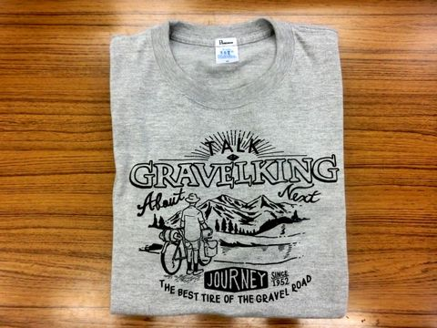 Panaracer GravelKing T-shirt MD