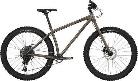 Surly Karate Monkey 27.5 Bike LG Clay
