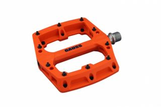 MKS Gauss Pedal Orange