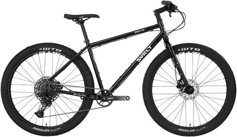 Surly Bridge Club 27.5 Bike LG Black