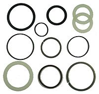 Chris King Seal Kit Rear ISO