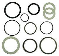Chris King Seal Kit Rear ISO