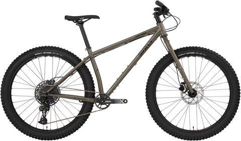 Surly Karate Monkey 27.5 Bike XL Clay