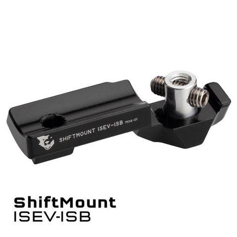 Wolf Tooth Shiftmount ISEV-ISB