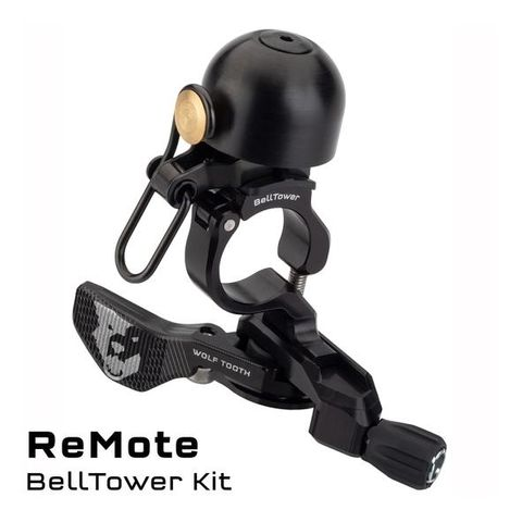 Wolf Tooth Remote Belltower Kit