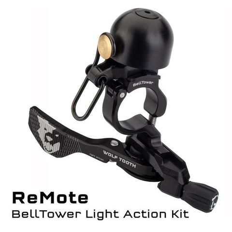 Wolf Tooth Remote Belltower LA Kit