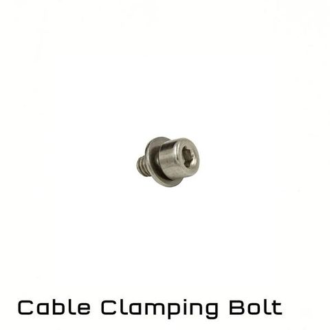 Wolf Tooth Remote Bolt