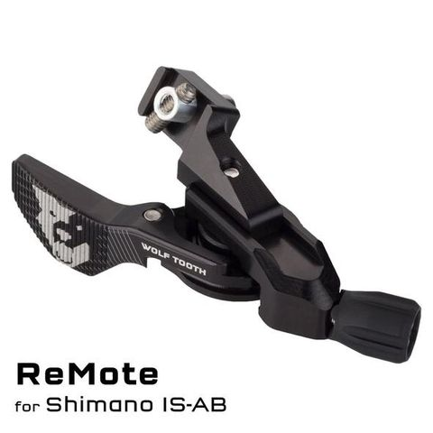 Wolf Tooth Remote Shimano IS-AB