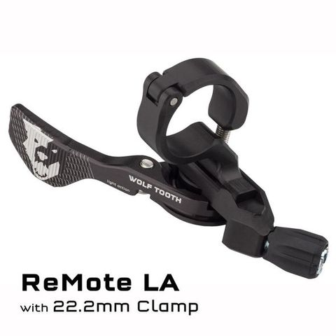 Wolf Tooth Remote LightAction Clamp 22.2
