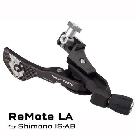 Wolf Tooth Remote Light Action IS-AB