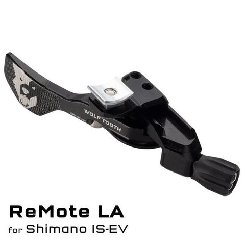 Wolf Tooth Remote Light Action IS-EV