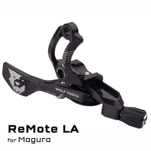 Wolf Tooth Remote Light Action Magura