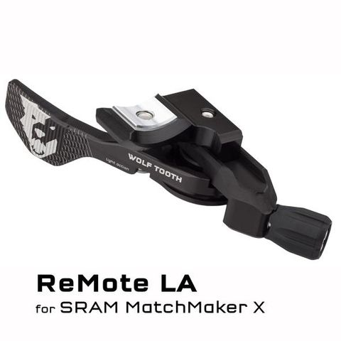Wolf Tooth Remote LightAction MatchMaker