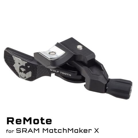 Wolf Tooth Remote MatchMaker