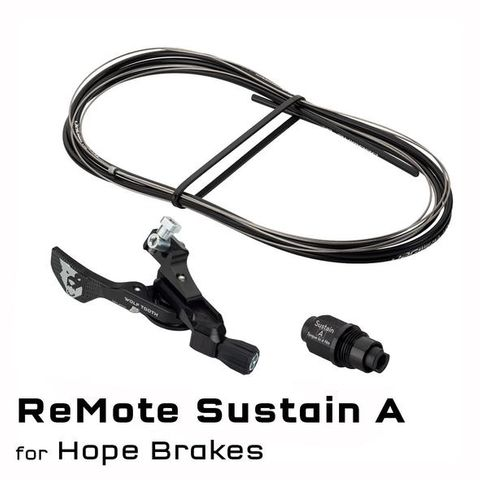 Wolf Tooth Remote SustainA RSHOX Hope