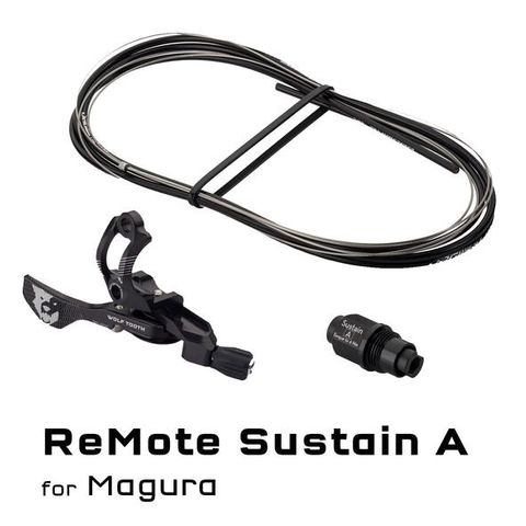 Wolf Tooth Remote SustainA RSHOX Magura