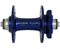 CHRIS KING R45D DISC FRONT HUB