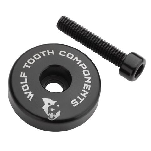 WOLF TOOTH STEM CAP SPACER 5MM