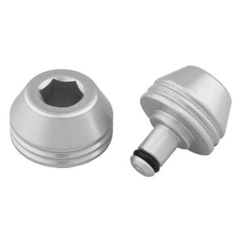 Wolf Tooth 12mm Rear Axle Trainer Cap